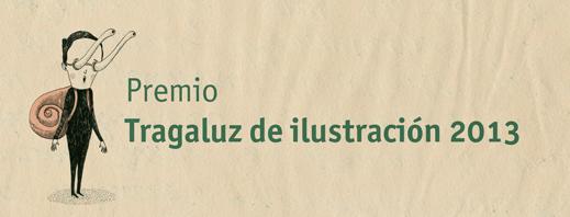 Premio Tragaluz de ilustración